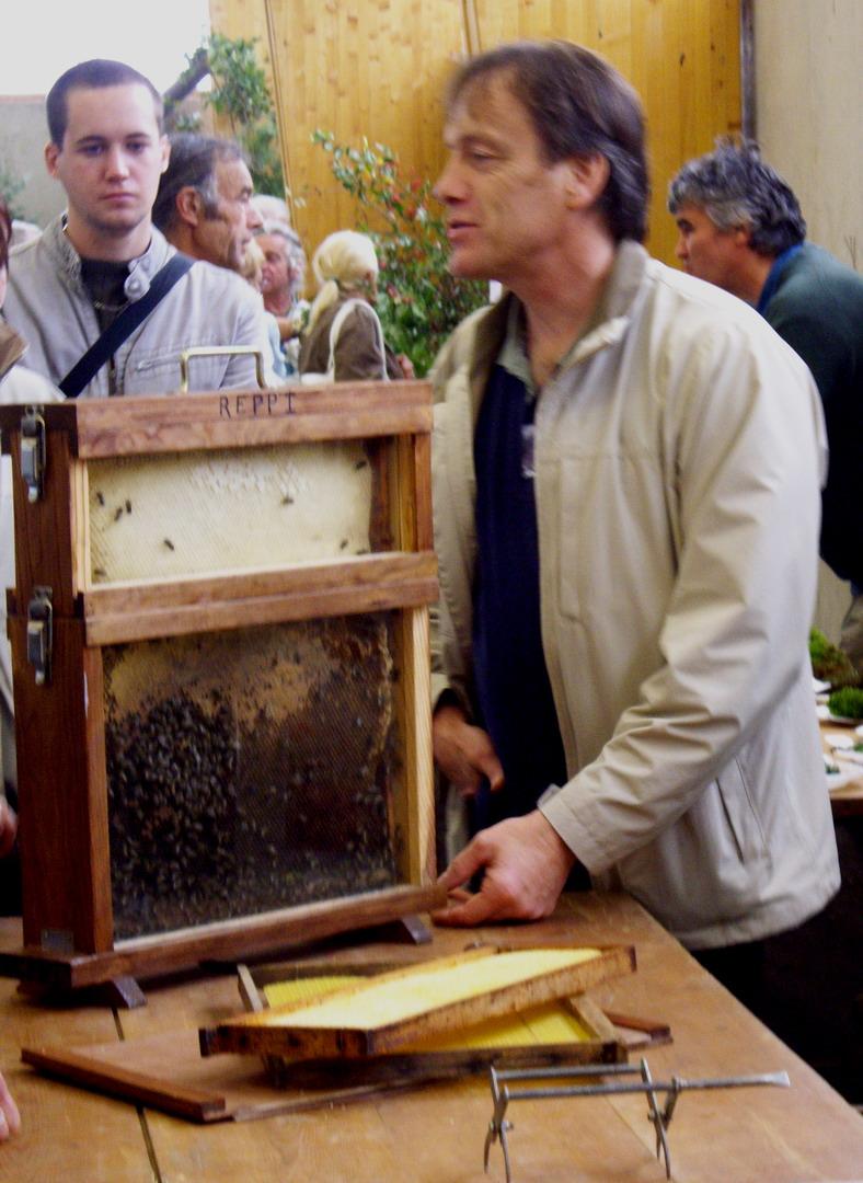 Fête de la pomme, du miel et des champignons Imgp8621