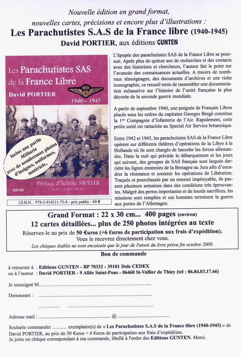 Noël Créau, Braspartiate parachutiste de la France Libre Les_pa10