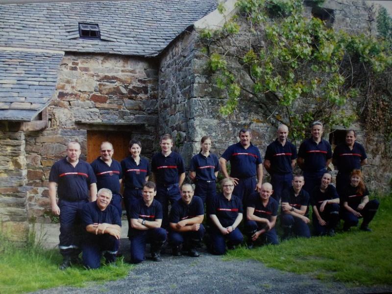 Les pompiers de Brasparts  - Page 2 P1070112