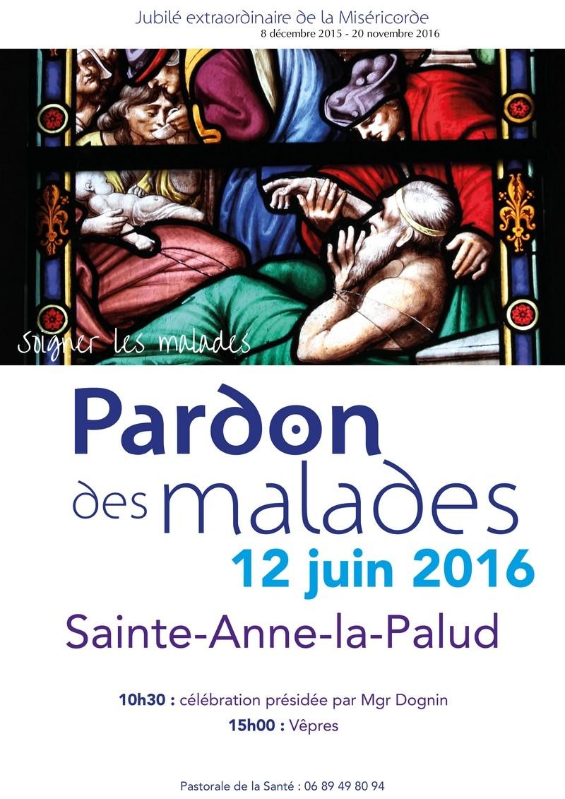 Planning des Messes de l'Ensemble Paroissial Sant Mikêl /du 22 avril au 26 juin 2016/ Lettre du mois de Juin Pardon10