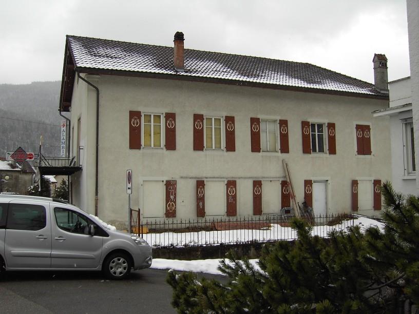 maisons hantée  Cote10