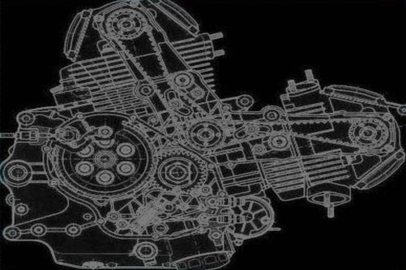 Thèmes Autos/Motos Fond11