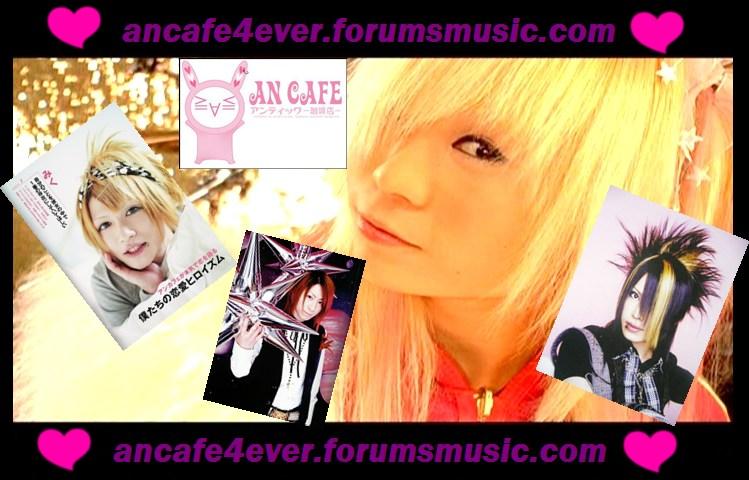 An Cafe 4eVeR
