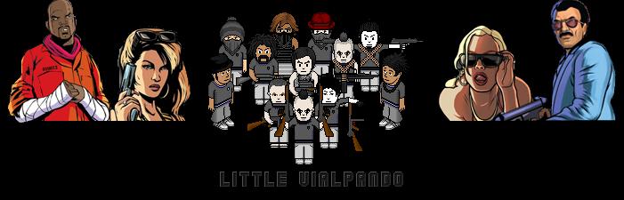 Little Vialpando, los chicanos. Vialpa10