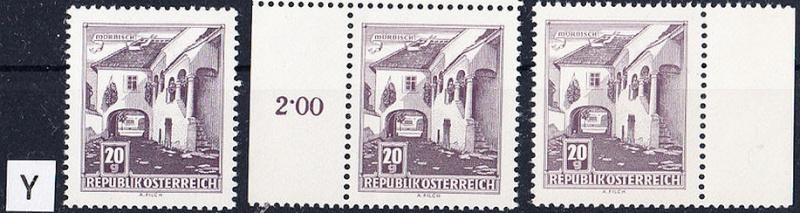 """Bauwerke und Baudenkmäler """"Bautenserie"""" - Seite 3 0020_a10"""