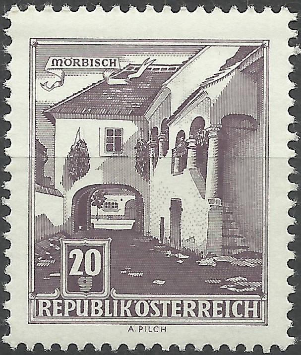 """Bauwerke und Baudenkmäler """"Bautenserie"""" - Seite 3 0020_a15"""