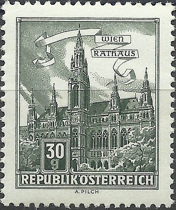 """Bauwerke und Baudenkmäler """"Bautenserie"""" - Seite 4 0030_a11"""