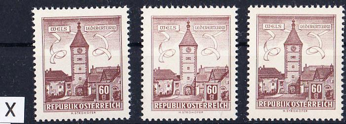 """Bauwerke und Baudenkmäler """"Bautenserie"""" - Seite 4 0060_a12"""