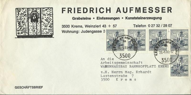 """Bauwerke und Baudenkmäler """"Bautenserie"""" - Seite 4 0070_a17"""