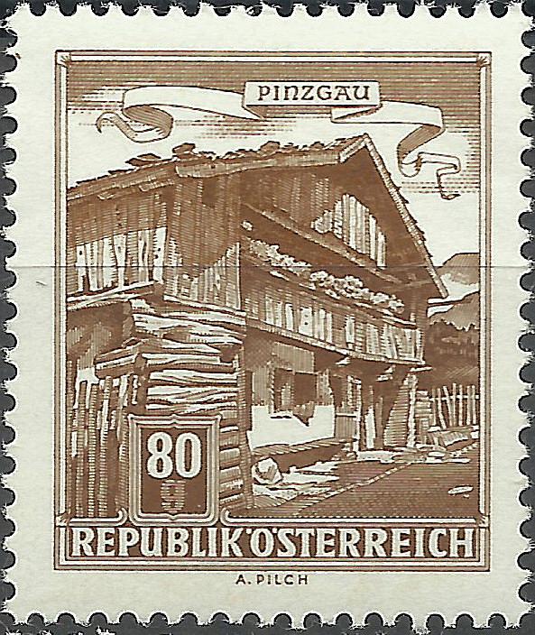 """Bauwerke und Baudenkmäler """"Bautenserie"""" - Seite 4 0080_a10"""
