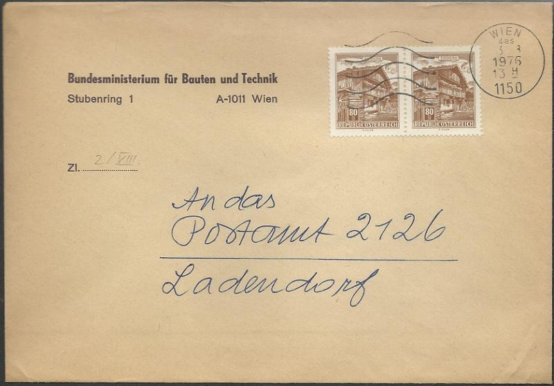 """Bauwerke und Baudenkmäler """"Bautenserie"""" - Seite 4 0080_a14"""