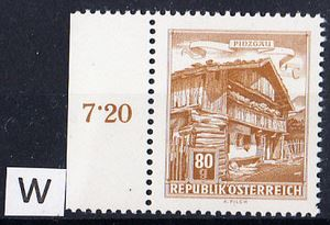"""Bauwerke und Baudenkmäler """"Bautenserie"""" - Seite 4 0080w10"""