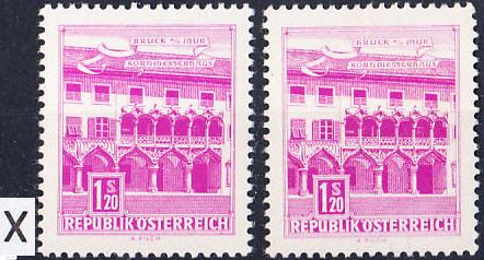 """Bauwerke und Baudenkmäler """"Bautenserie"""" - Seite 4 0120_a17"""