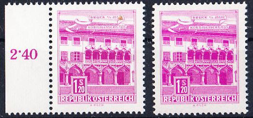 """Bauwerke und Baudenkmäler """"Bautenserie"""" - Seite 4 0120_a18"""