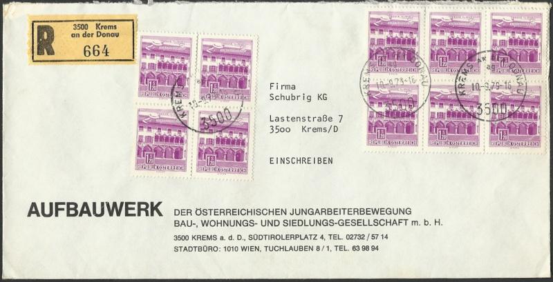 """Bauwerke und Baudenkmäler """"Bautenserie"""" - Seite 4 0120_a20"""