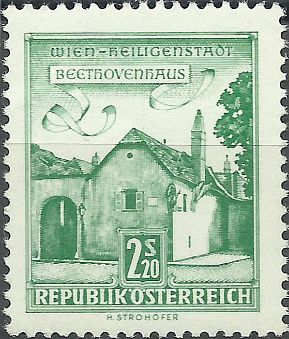 """Bauwerke und Baudenkmäler """"Bautenserie"""" - Seite 4 0220_a11"""