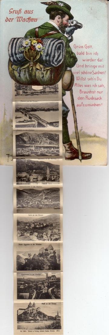 Leporellokarten Akwach11