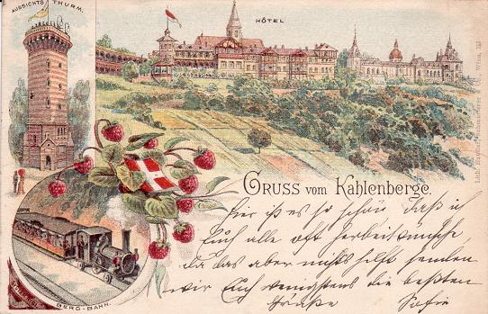 Versch. Ansichtskarten Akwien22