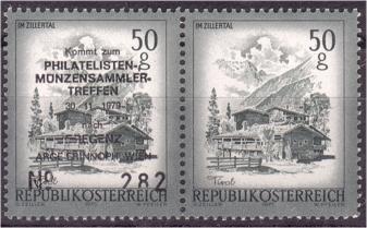 Schönes Österreich Aufdru16