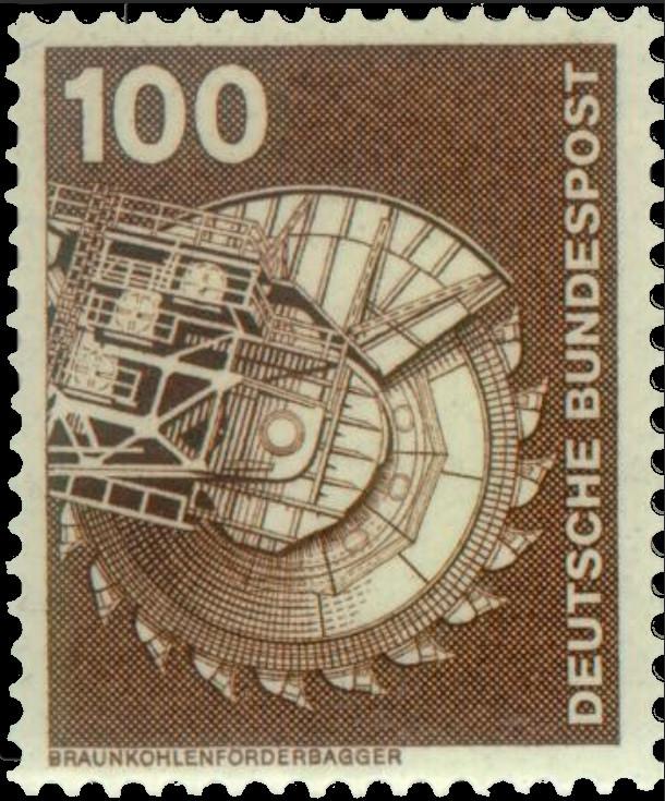Briefmarken-Kalender 2016   - Seite 5 Bagger10
