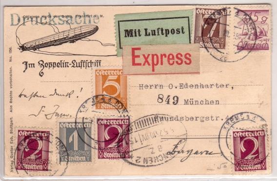 nach - Zeppelin Post - Seite 2 Drucks10