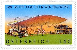 """""""100 Jahre Flugfeld Wr. Neustadt"""" Flugfe10"""