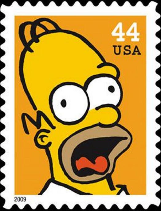 Briefmarken-Kalender 2016   - Seite 5 Homer10
