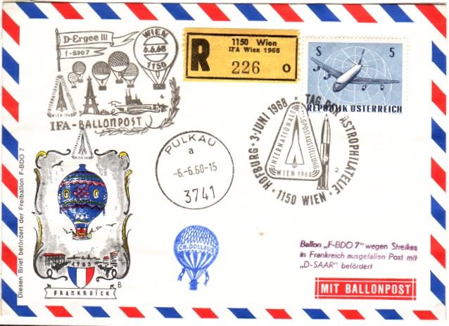 Internationale Flugpostausstellung Ifa210