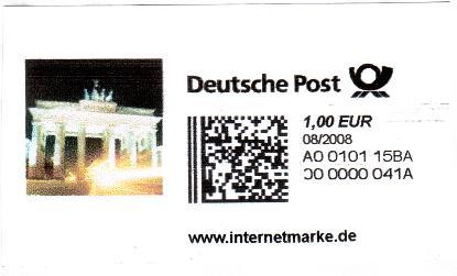 Internetmarken aus Deutschland Intern10
