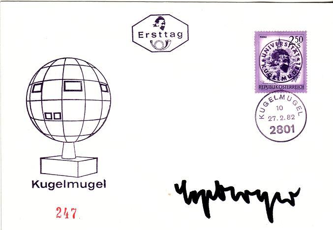 Schönes Österreich Kugelm10