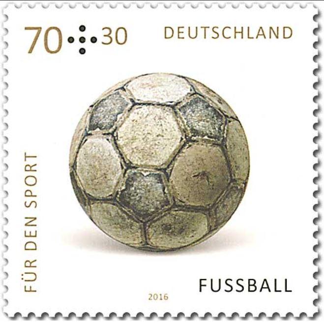 Ausgaben 2016 - Deutschland Marke_16