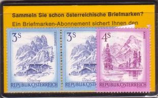 Schönes Österreich Marken10