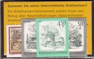 Schönes Österreich Marken11