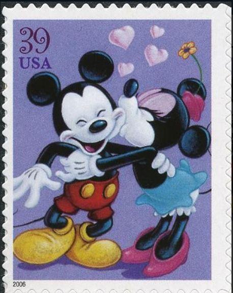 Briefmarken-Kalender 2016   - Seite 6 Micky10