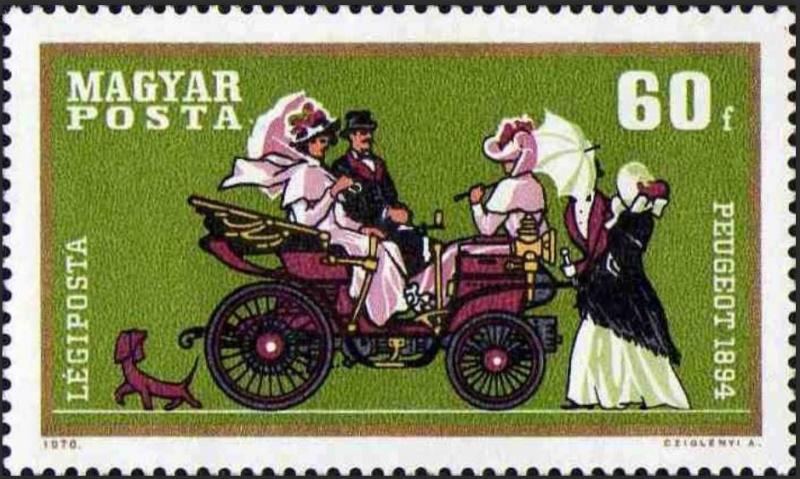 Briefmarken-Kalender 2016   - Seite 4 Peugeo10