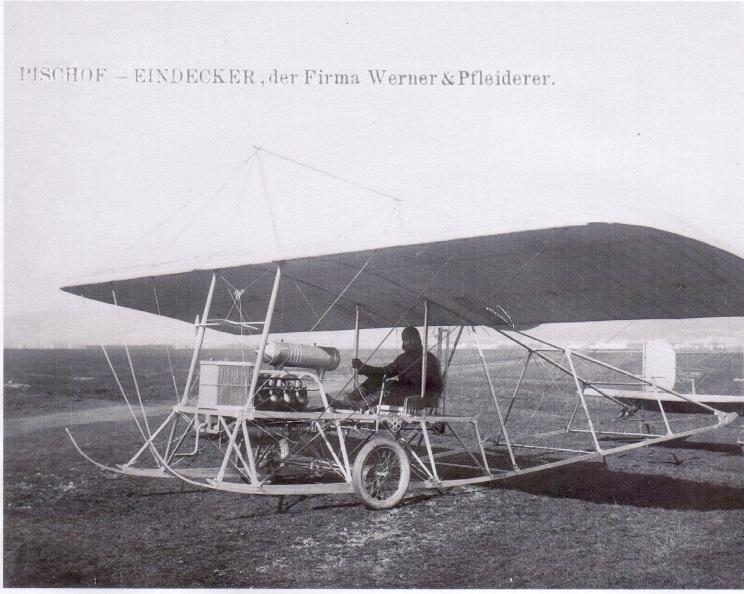 """""""100 Jahre Flugfeld Wr. Neustadt"""" Pischo10"""