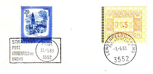 Posthilfsstellen-Stempel Posthi10