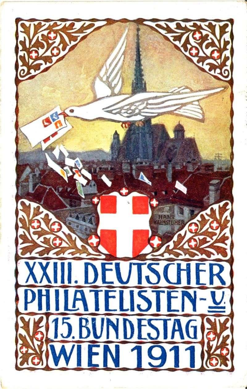 Postkarten - Gelegenheitsausgaben Pp15de12