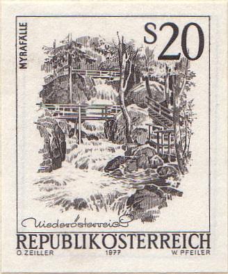 Schönes Österreich Schwar10