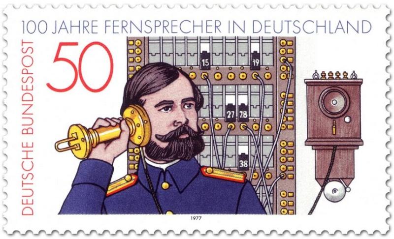 Briefmarken-Kalender 2016   - Seite 4 Telefo13
