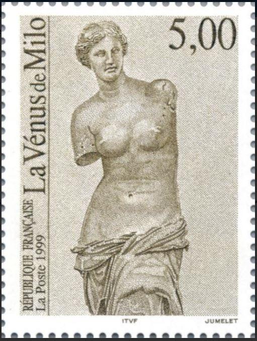 Briefmarken-Kalender 2016   - Seite 4 Venus10