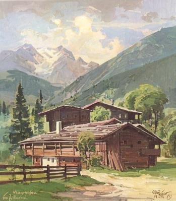 Schönes Österreich Zeille12