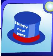 2009 Hat Hat10