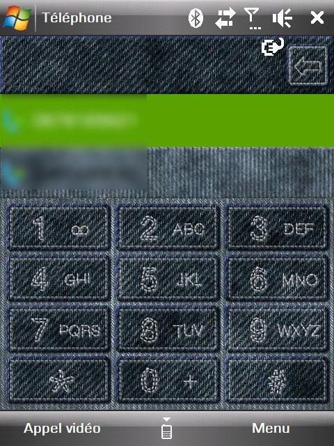 "[Theme TF3D] ""Jeans"" par Fikipsi Screen11"