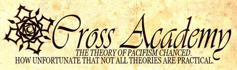 Cross Academy