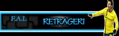 Retrageri