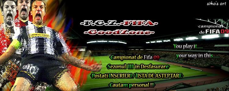 ·Welcome to Fifa-GoodZone