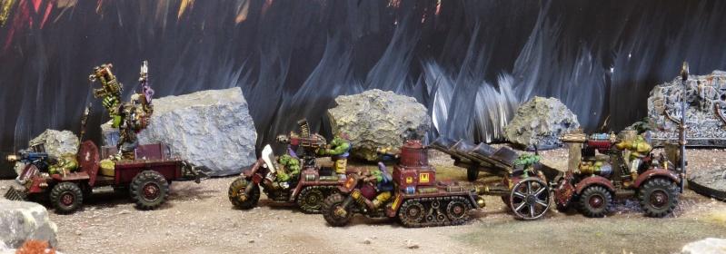 Warhammer 40K. Galerie de Batailles ! - Page 4 P1110140