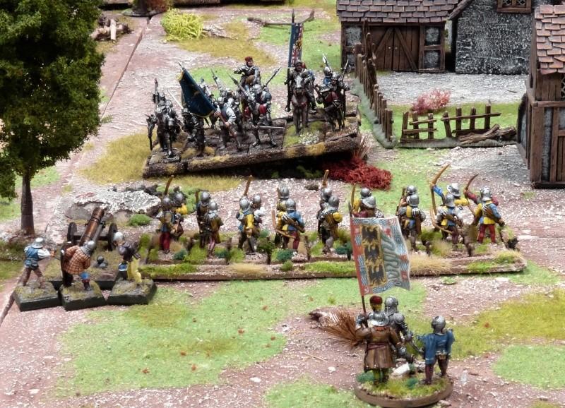 [Hail Caesar] Prélude aux Guerres d'Italie. P1110323