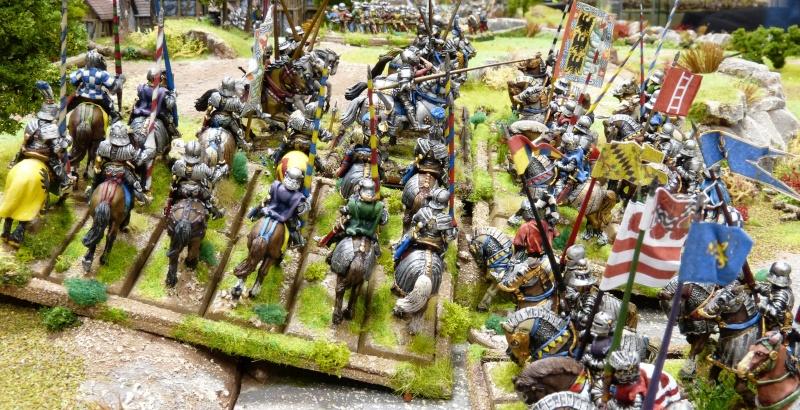 [Hail Caesar] Prélude aux Guerres d'Italie. P1110333
